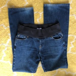 Gap Maternity Jeans - Ankle Size 0